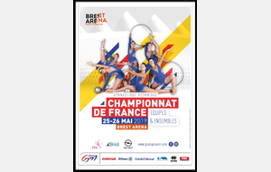 Championnat de France National Ensembles